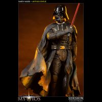 Star Wars Darth Vader Statue