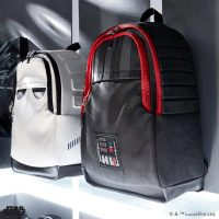 Star Wars Darth Vader Stormtrooper Backpacks