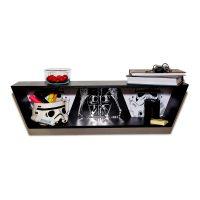Star Wars Darth Vader Stormtroopers Shelf