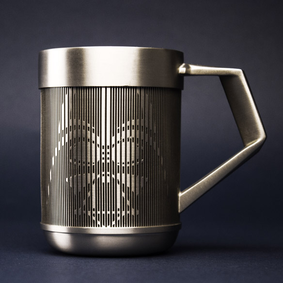 Star Wars Darth Vader Tankard