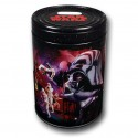 Star Wars Darth Vader Tin Can Coin Bank