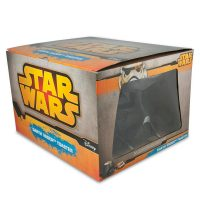 Star Wars Darth Vader Toaster Package