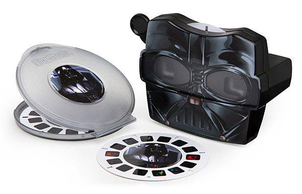 Star Wars Darth Vader ViewMaster