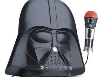 Star Wars Darth Vader Voice Changing Speaker