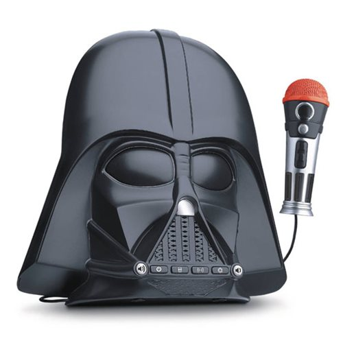 Star Wars Darth Vader Voice Changing Speaker