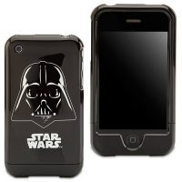 Star Wars Darth Vader iPhone 3G and 3GS Hard Plastic Cover