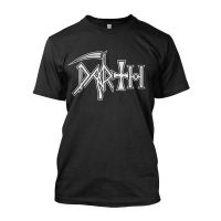 Star Wars Death Metal T-Shirts - Darth