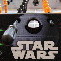 Star Wars Death Star Assault Foosball