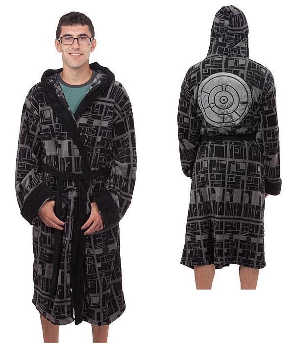 Unique Star Wars Dressing Gown Men Gift - Best Evening Gown ...