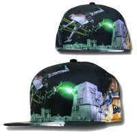 Star Wars Death Star Battle 59Fifty Cap