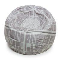 Star Wars Death Star Bean Bag Chair Cover