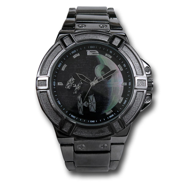 Star Wars Death Star Black Watch