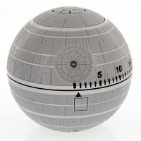 Star Wars Death Star Cooking Timer