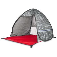 Star Wars Death Star Dog Tent