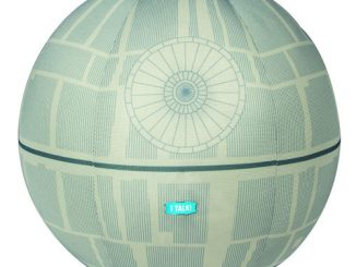 Star Wars Death Star Medium Talking Plush