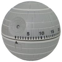 Star Wars Death Star Timer