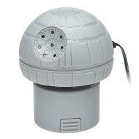 Star Wars Death Star USB Car Charger