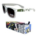 Star Wars Death Star White Adult Sunglasses