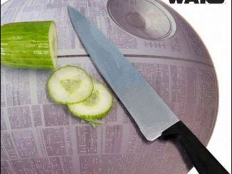 Star Wars Death Star Worktop Saver
