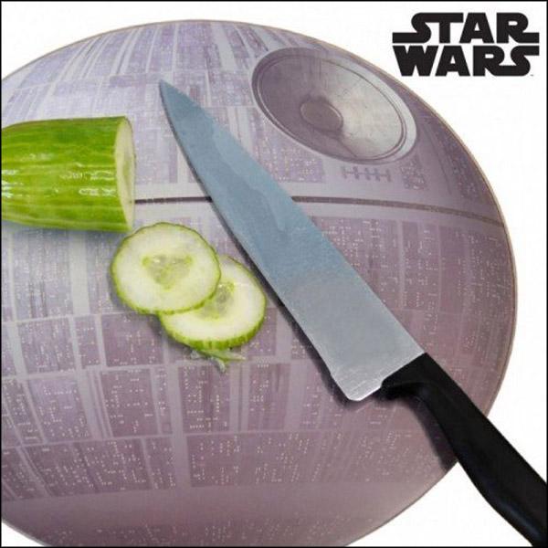 Star Wars Death Star Worktop Saver