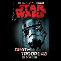 Star Wars Death Troopers Book