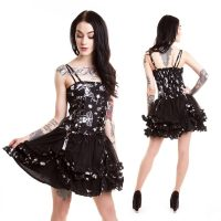 Star Wars Dita Von TIEs Dress 1