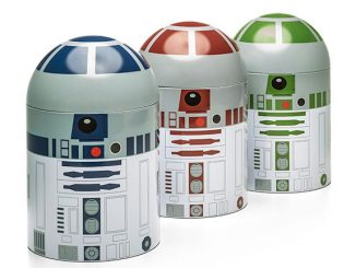 Star Wars Droid Container Set