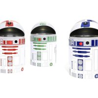 Star Wars Droid Kitchen Storage