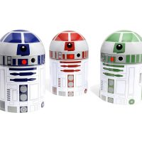 Star Wars Droid Kitchen Storage Set