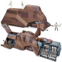 Star Wars Droid Transport