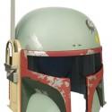 Star Wars Electronic Boba Fett Helmet