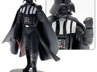 Star Wars Elite Collection Darth Vader 1 10 Scale Statue