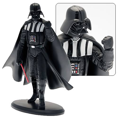 Star Wars Elite Collection Darth Vader 1 10 Scale Statue