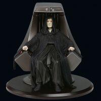 Star Wars Emperor Palpatine Resin Statue