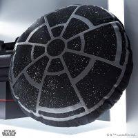 Star Wars Emperor Throne Room Pillow