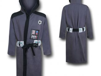 Star Wars Empire Bath Robe