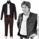 Star Wars Empire Strikes Back Han Solo Bespin Clothing Replica Ensemble