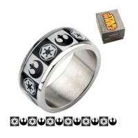 Star Wars Empire vs. Rebel Alliance Ring