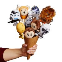 Star Wars Endor Plush Bouquet