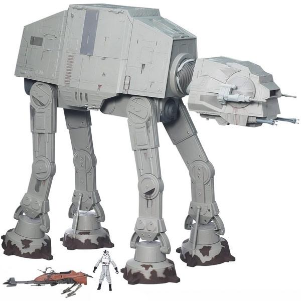 Star Wars Endor Version AT AT Walker