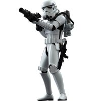 Star Wars Episode IV Spacetrooper Sixth-Scale Figure