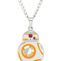 Star Wars Episode VII BB-8 Matte Pendant