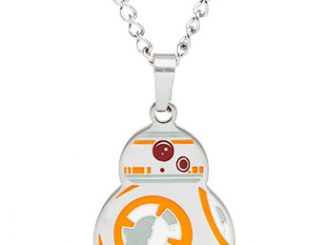 Star Wars Episode VII BB-8 Matte Pendant