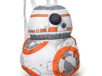 Star Wars Episode VII - The Force Awakens BB-8 Back Buddy
