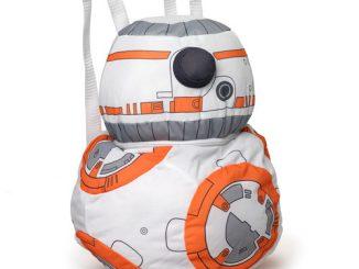 Star Wars Episode VII - The Force Awakens BB-8 Back Buddy