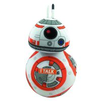 Star Wars Episode VII - The Force Awakens BB-8 Medium Talking Plush