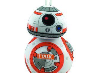 Star Wars Episode VII - The Force Awakens BB-8 Medium Talking Plush