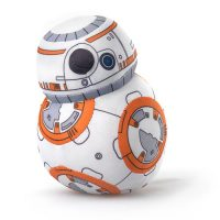 Star Wars Episode VII - The Force Awakens BB-8 Super Deformed Plush