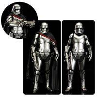 Star Wars Episode VII - The Force Awakens Captain Phasma ArtFX+ Statue