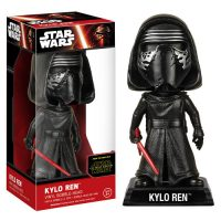 Star Wars Episode VII - The Force Awakens Kylo Ren Bobble Head